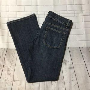 GAP Essential Bootcut Women's Jeans